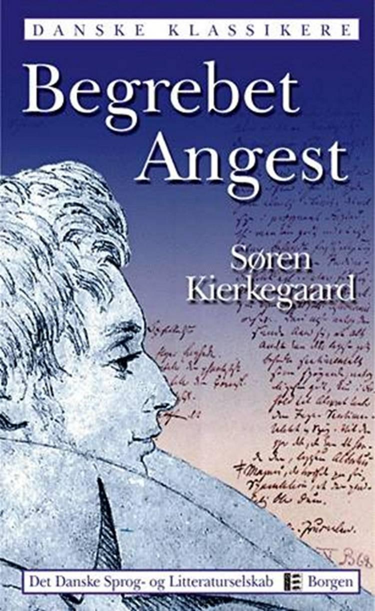 Begrebet Angest af Søren Kierkegaard