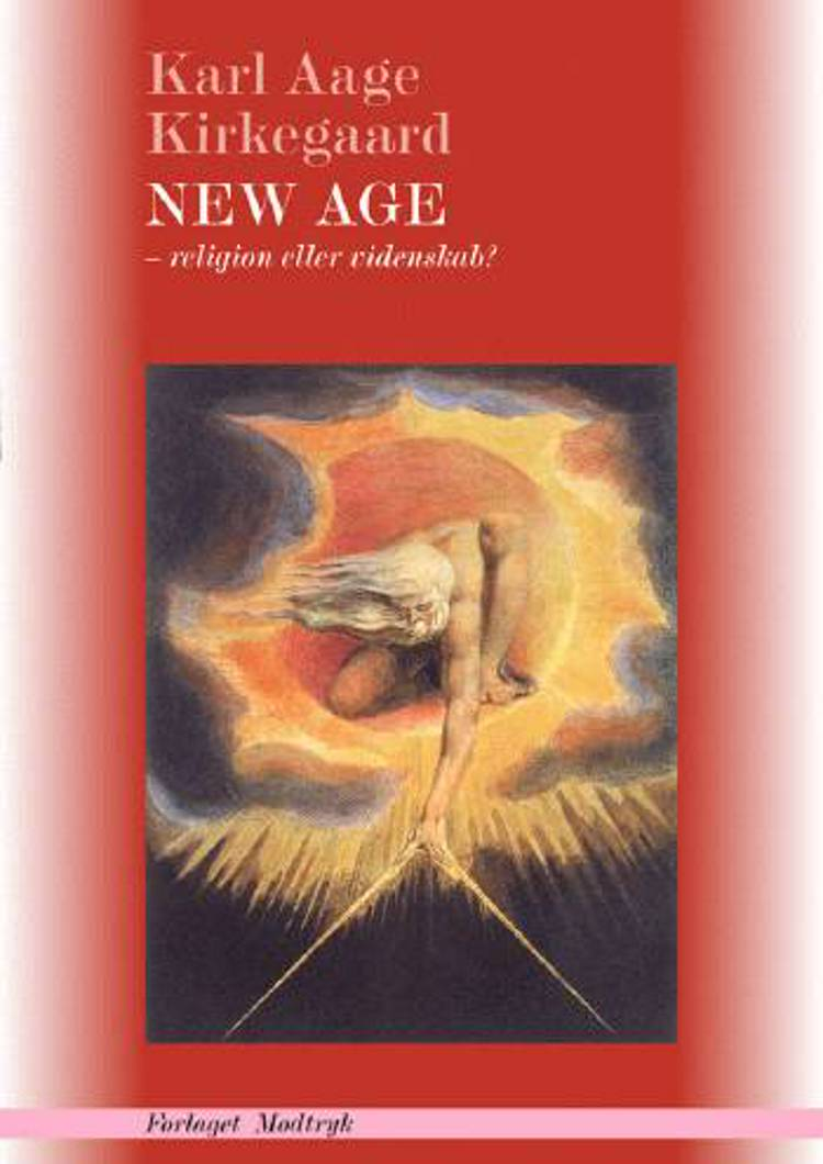 New Age af Karl Aage Kirkegaard