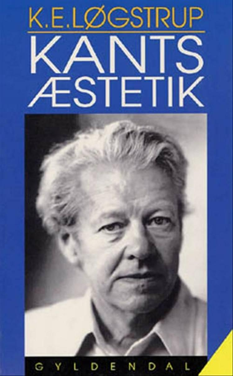 Kants æstetik af K. E. Løgstrup