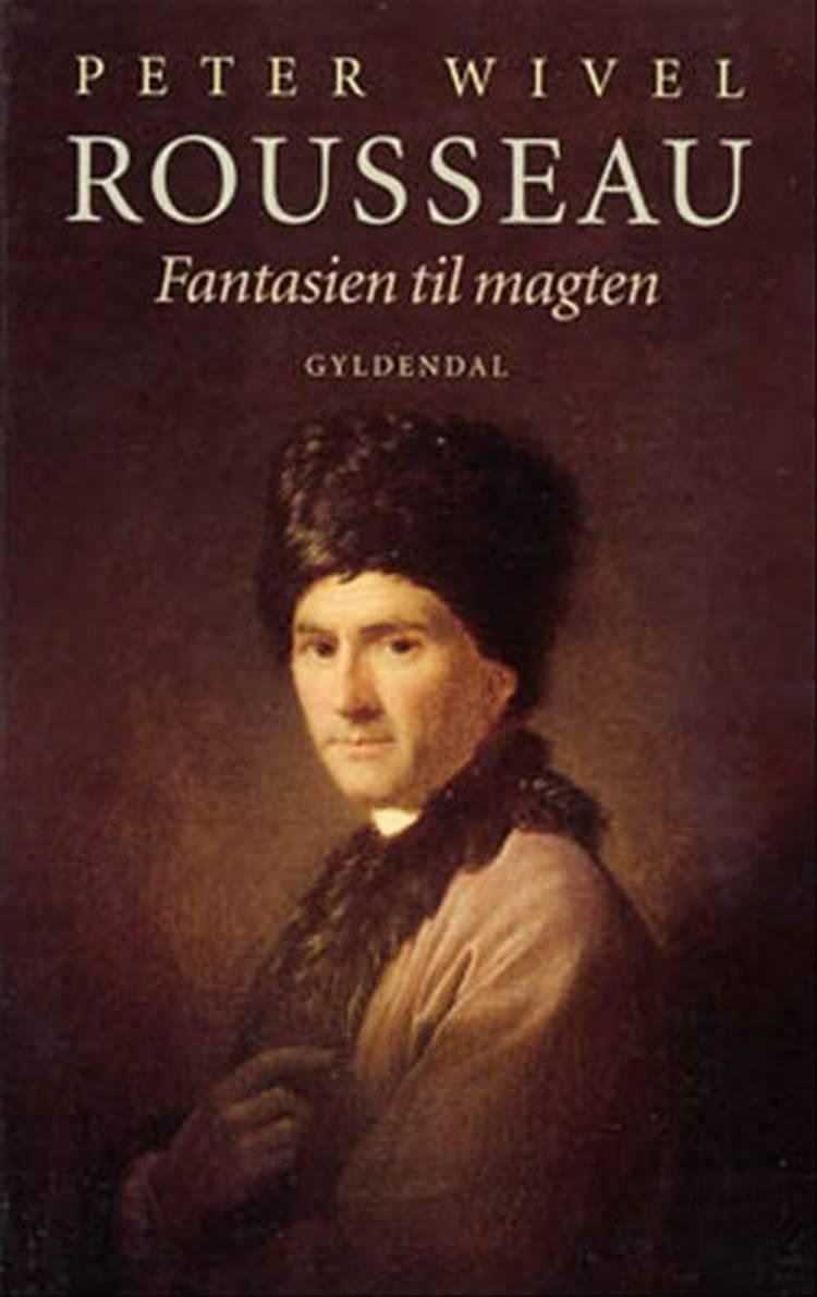 Rousseau af Peter Wivel