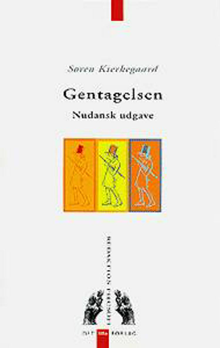 Gentagelsen af Søren Kierkegaard og Jens Staubrand