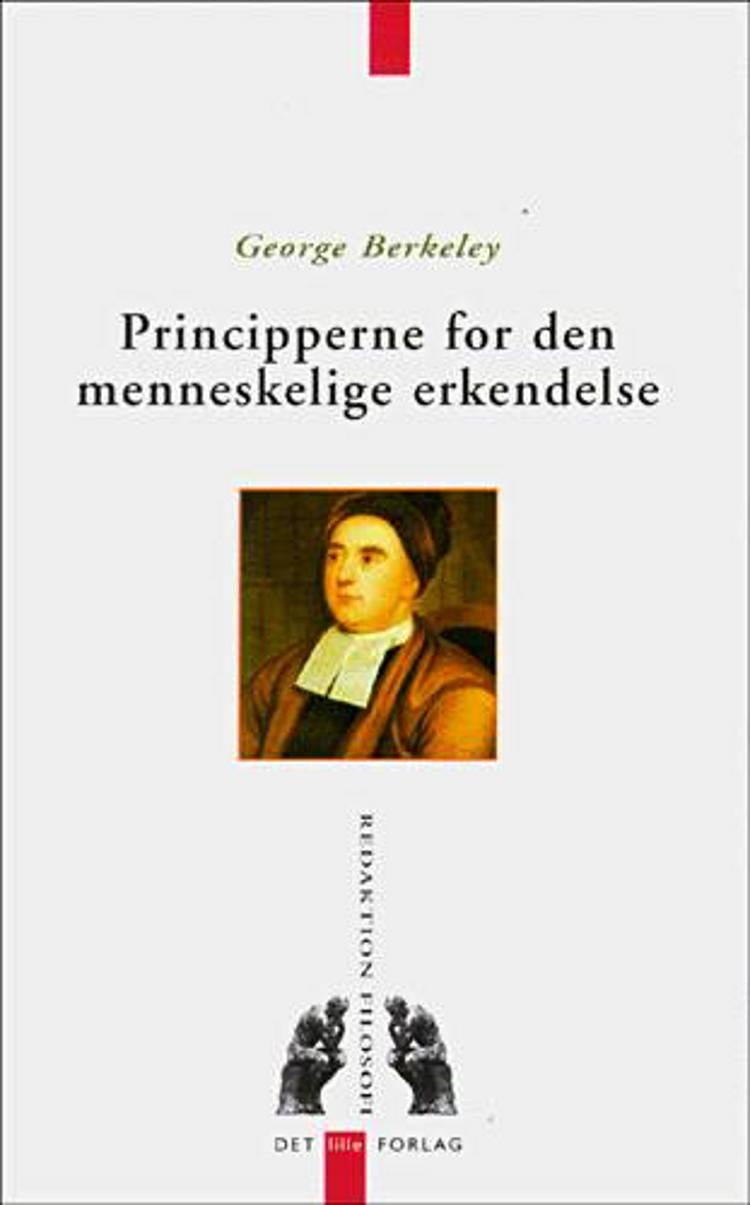 Principperne for den menneskelige erkendelse af George Berkeley