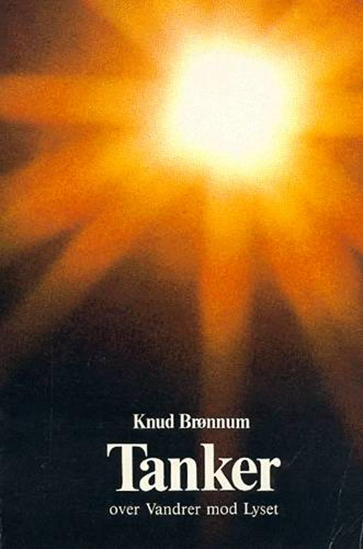 Tanker af Knud Brønnum