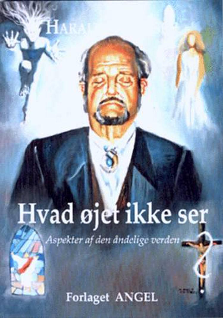 Hvad øjet ikke ser af Harald G. Jensen