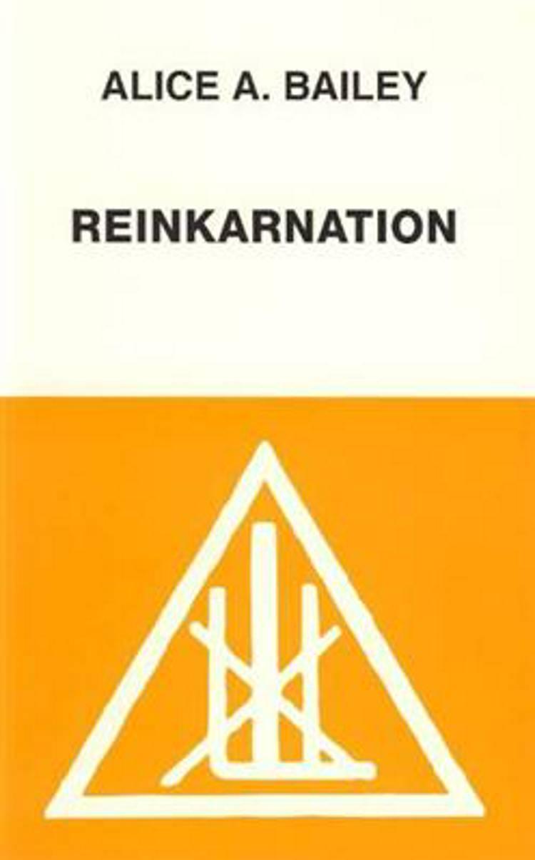 Reinkarnation af Alice A. Bailey