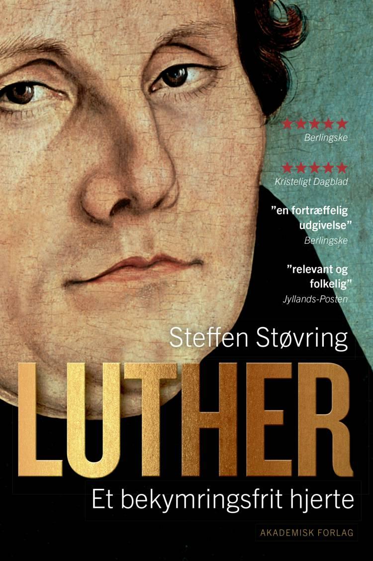 Luther af Steffen Støvring
