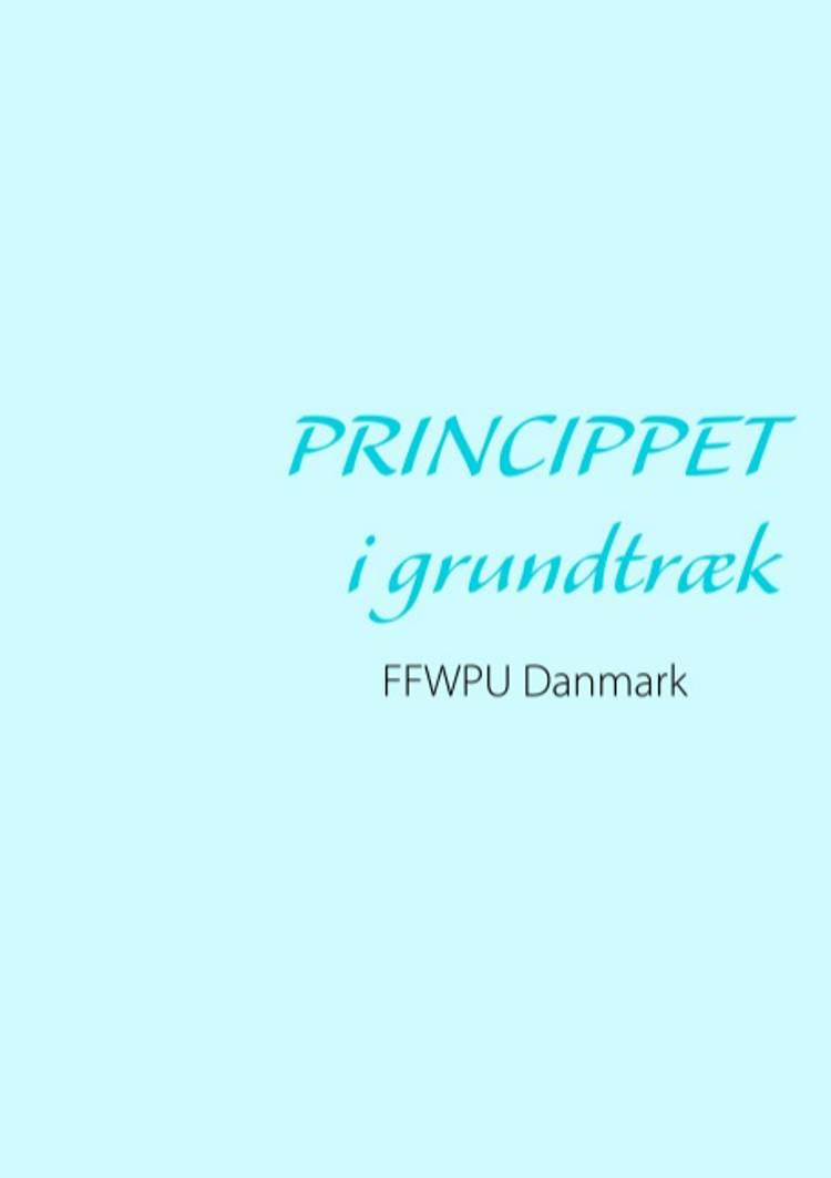 Princippet i grundtræk af FFWPU Family Federation for World Peace and Unification