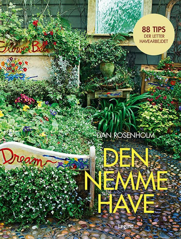 Den nemme have af Dan Rosenholm