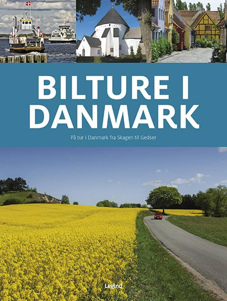 Bilture i Danmark af Jørgen Hansen