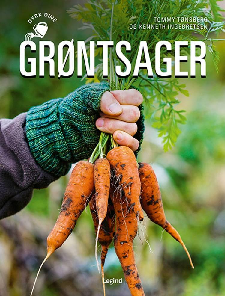 Grøntsager af Kenneth Ingebretsen og Tommy Tønsberg