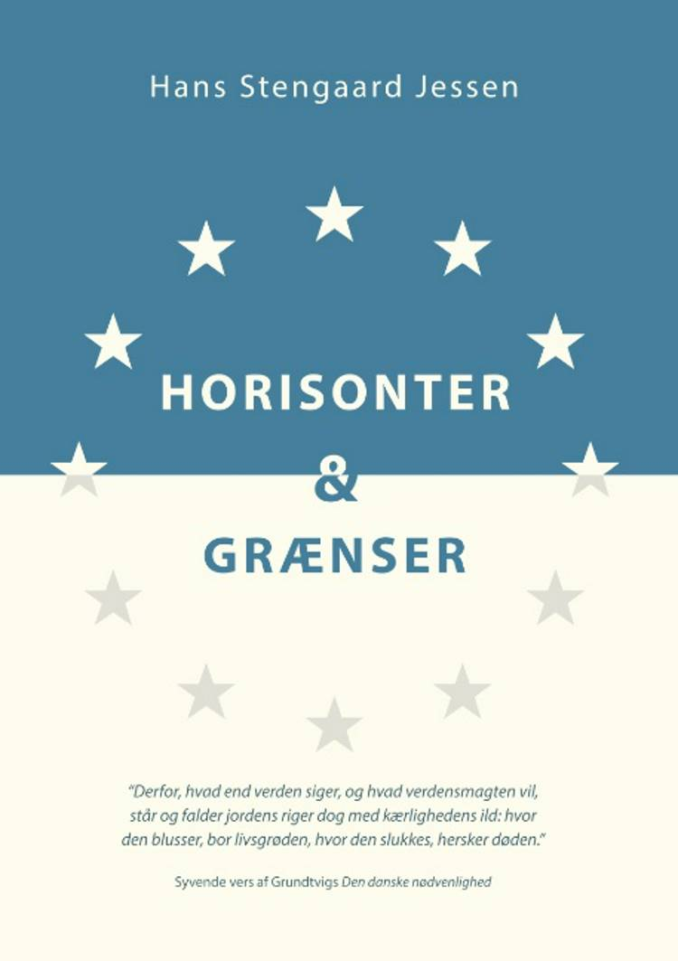 Horisonter og grænser af Hans Stengaard Jessen