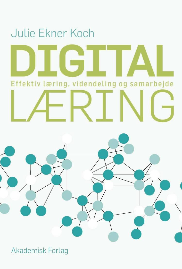 Digital læring af Julie Ekner Koch