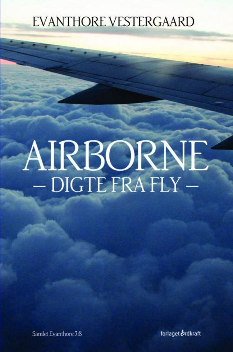 Airborne af Evanthore Vestergaard