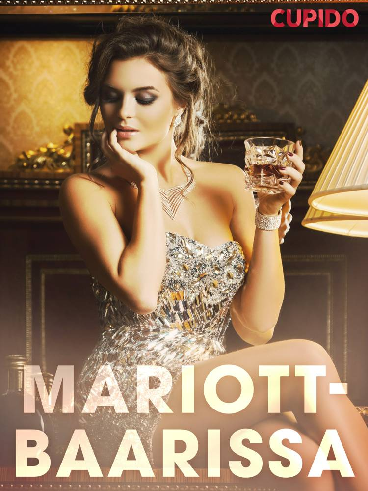 Mariott-baarissa af Cupido
