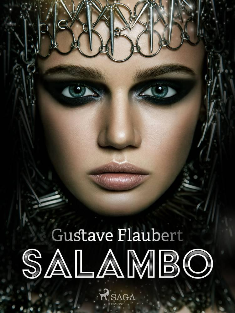 Salambo af Gustave Flaubert