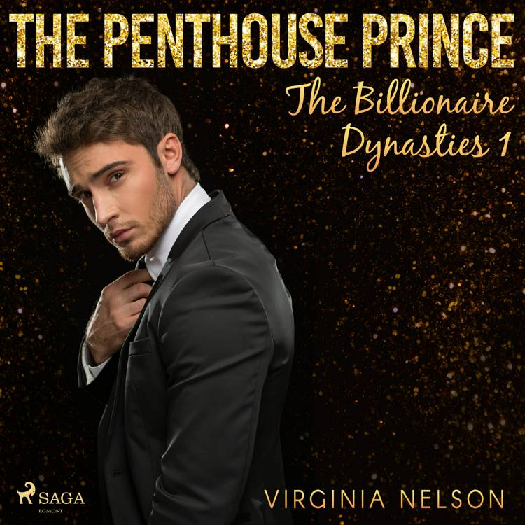 The Penthouse Prince (The Billionaire Dynasties 1) af Virginia Nelson