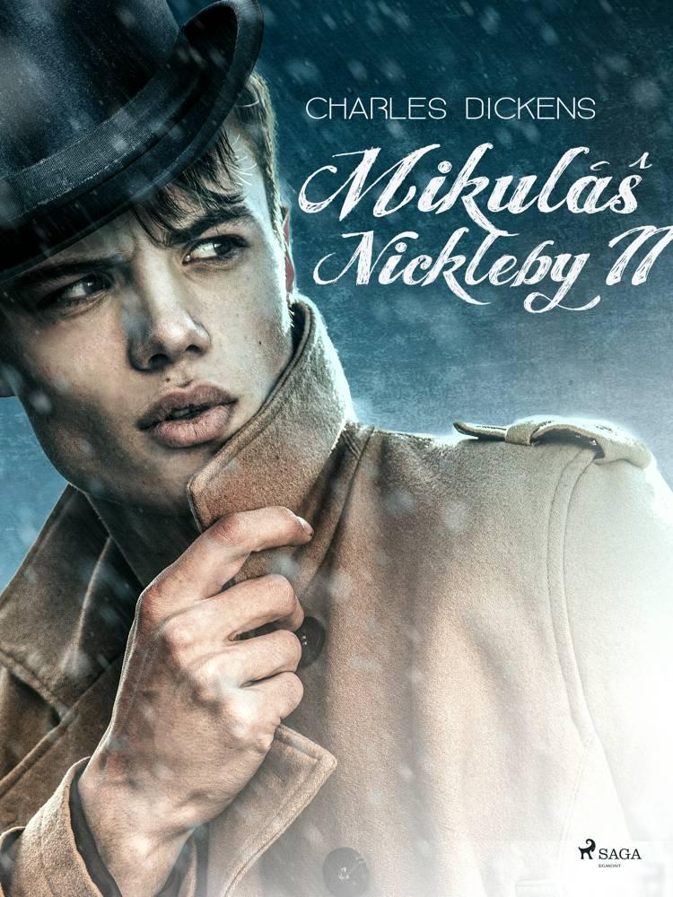 Mikuláš Nickleby II af Charles Dickens