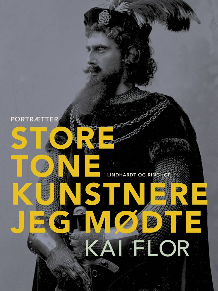 Store tonekunstnere jeg mødte af Kai Flor