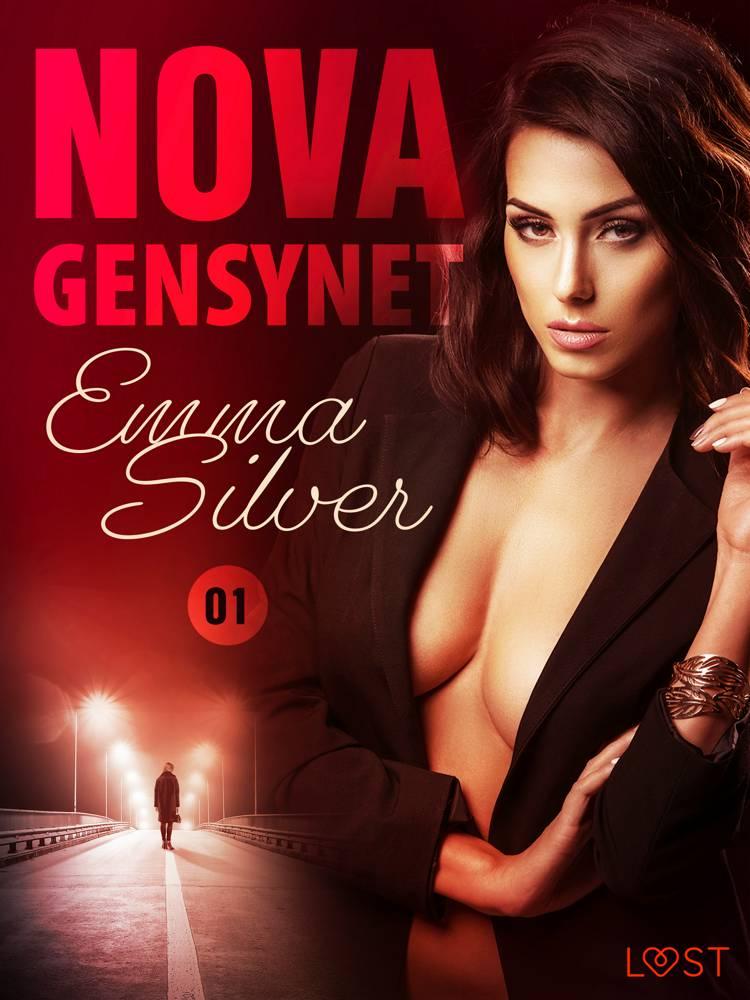 Nova 1: Gensynet - Erotisk novelle af Emma Silver