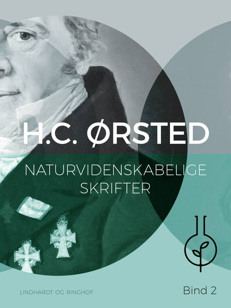 Naturvidenskabelige skrifter. Bind 2 af H. C. Ørsted