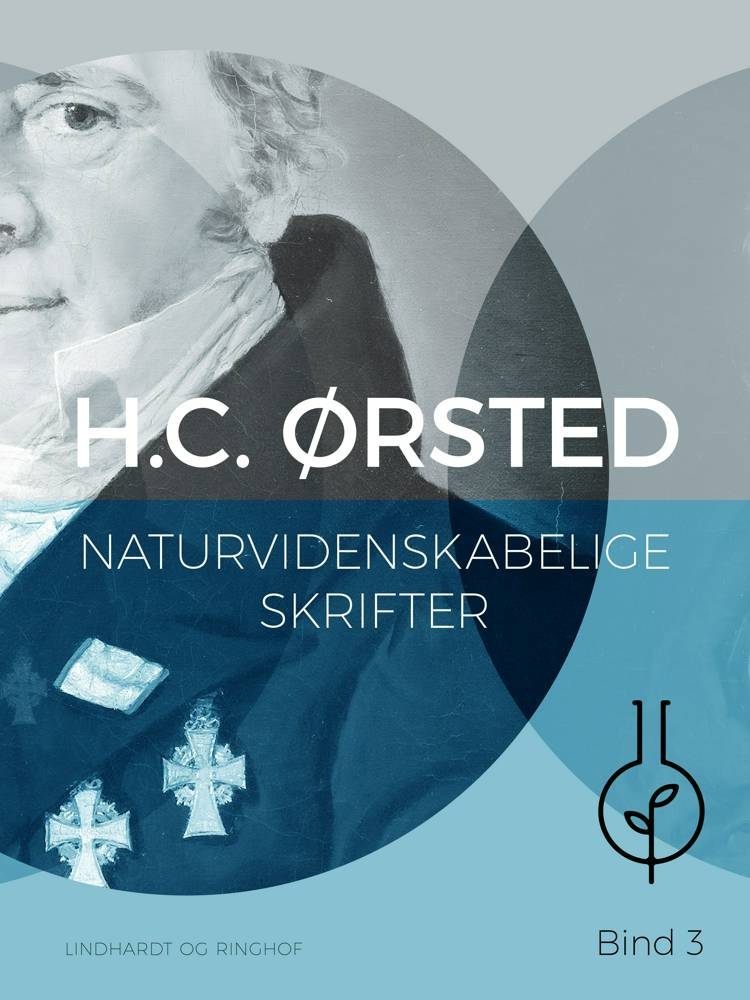 Naturvidenskabelige skrifter. Bind 3 af H. C. Ørsted