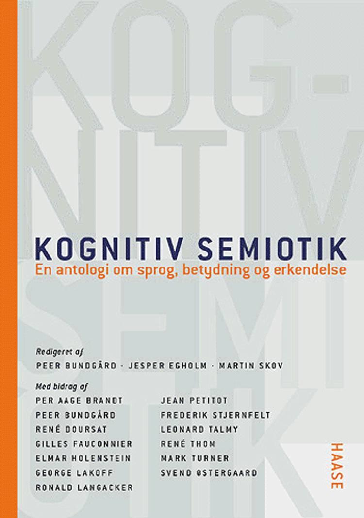 Kognitiv semiotik