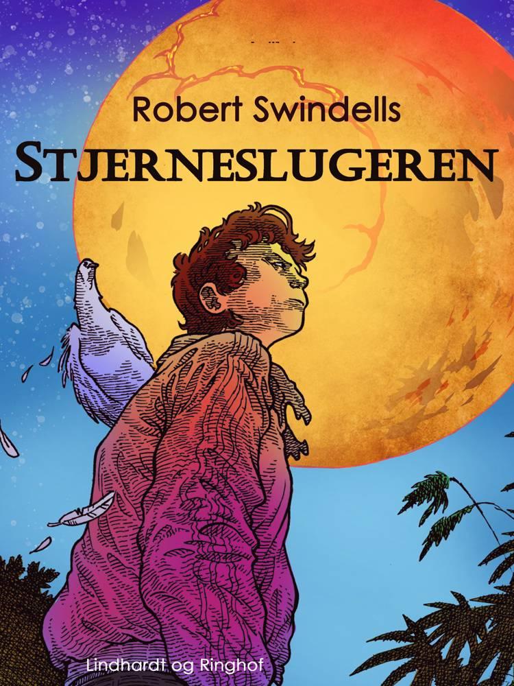 Stjerneslugeren af Robert Swindells