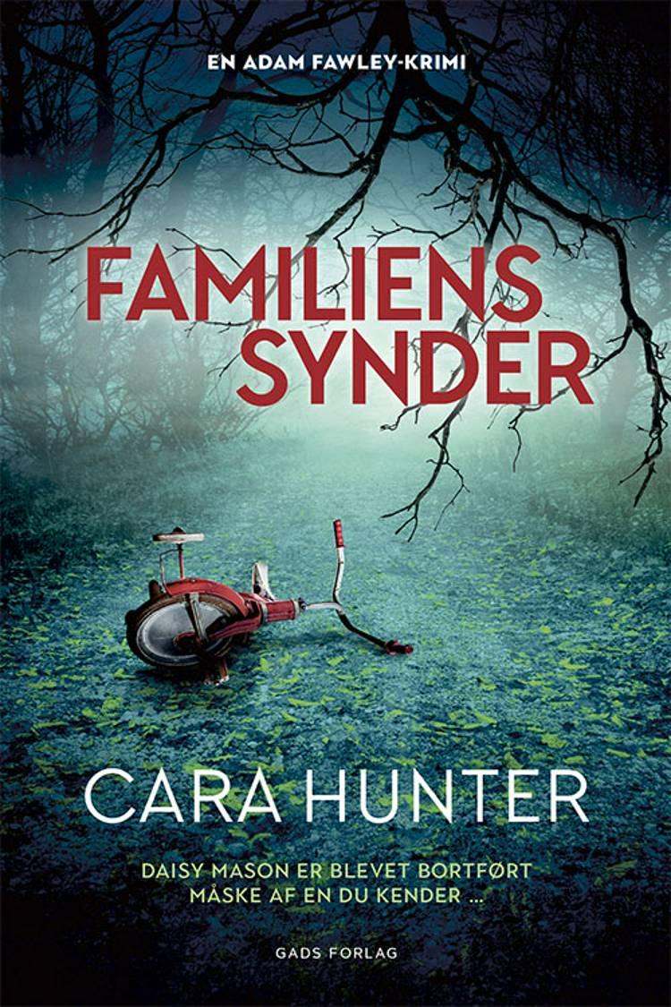Familiens synder af Cara Hunter