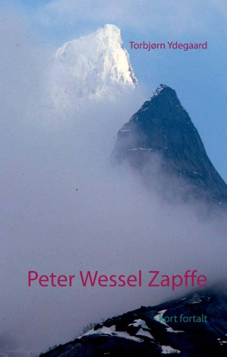 Peter Wessel Zapffe af Torbjørn Ydegaard
