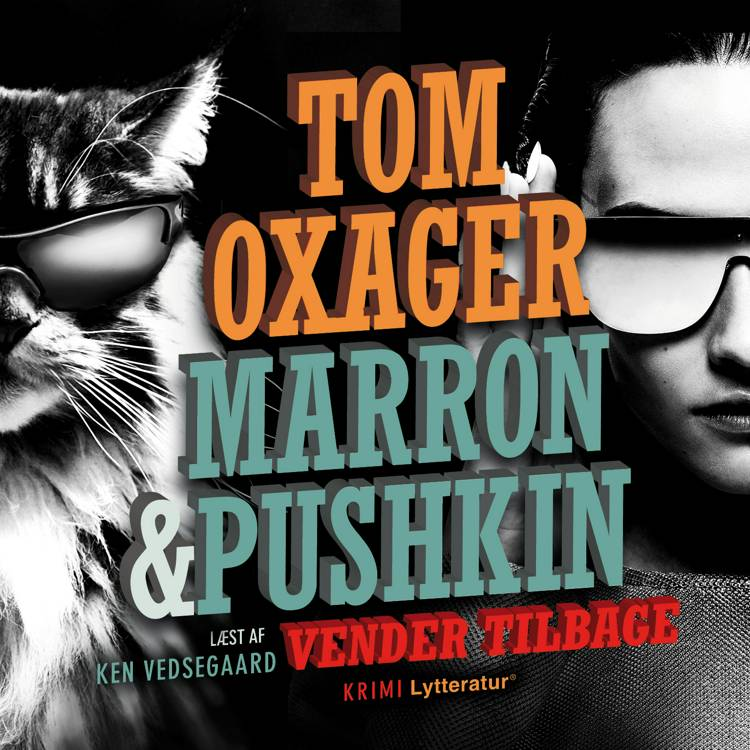 Marron & Pushkin vender tilbage af Tom Oxager