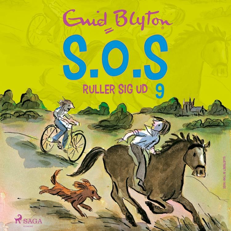S.O.S ruller sig ud af Enid Blyton