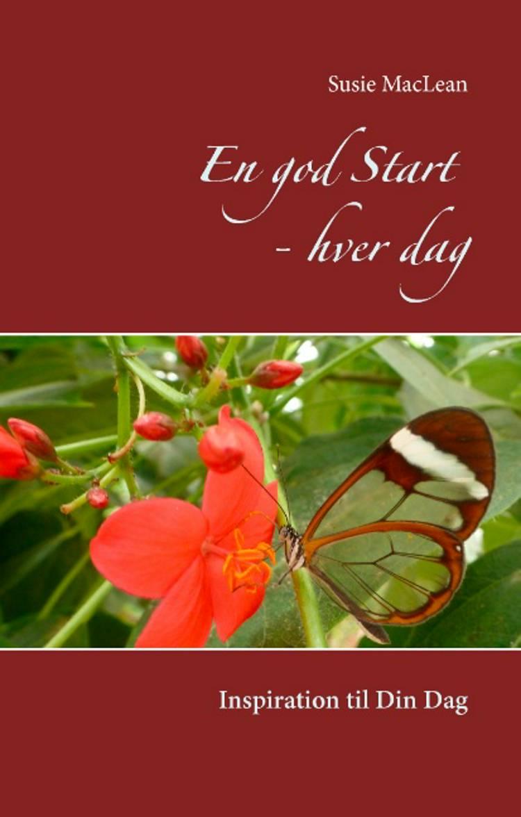 En god start - hver dag af Susie MacLean