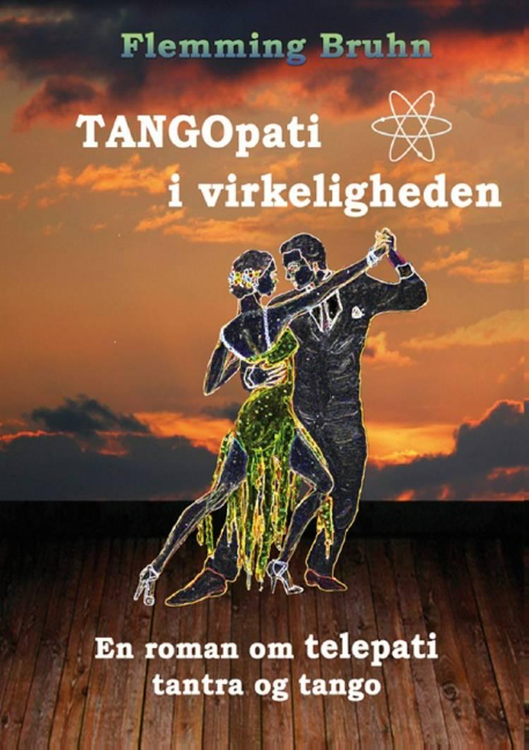 Tangopati i virkeligheden af Flemming Bruhn