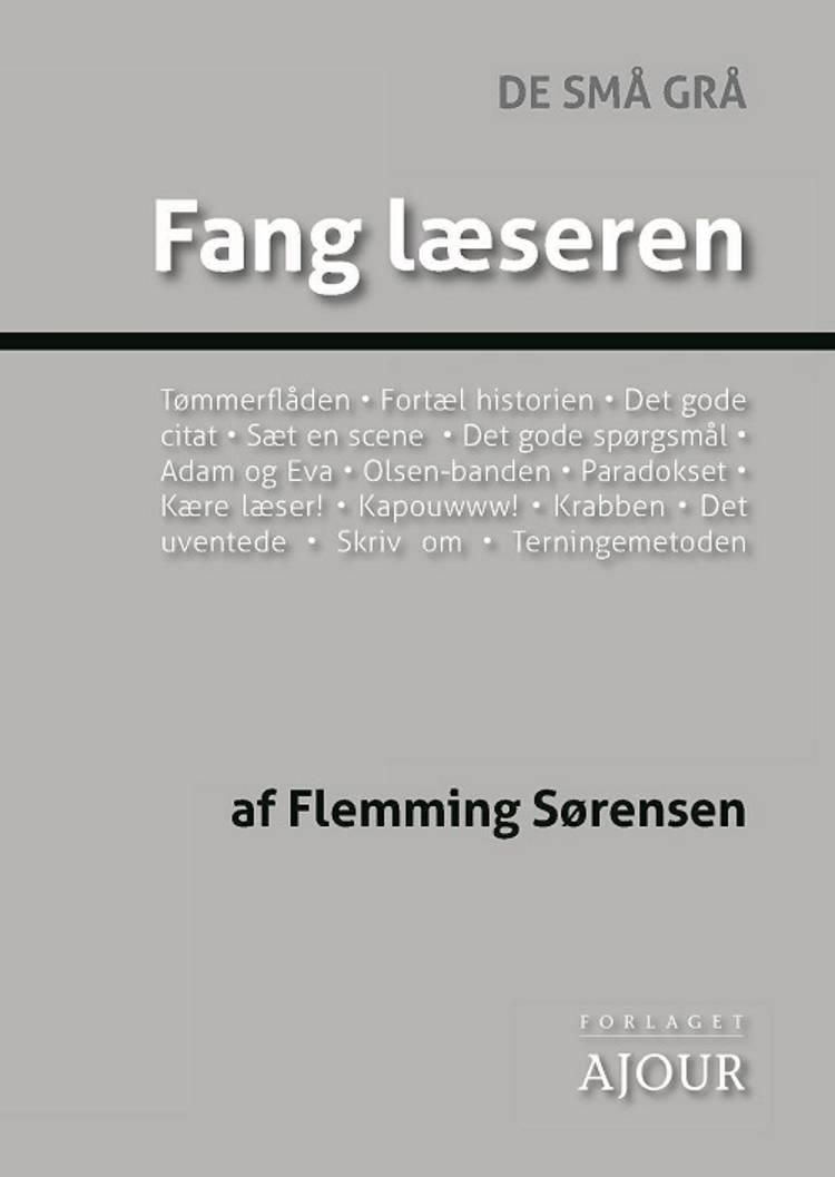 Fang læseren af Flemming Sørensen