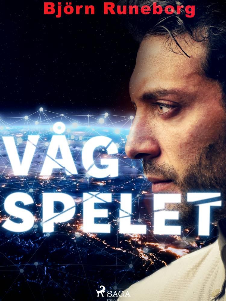 Vågspelet af Björn Runeborg
