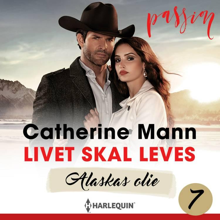 Livet skal leves af Catherine Mann