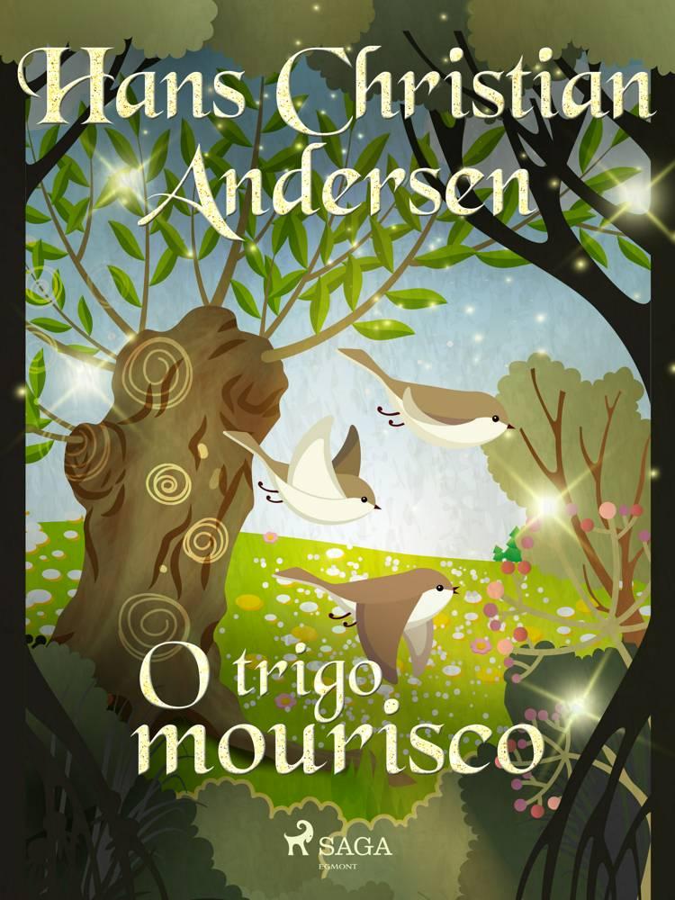 O trigo mourisco af H.C. Andersen