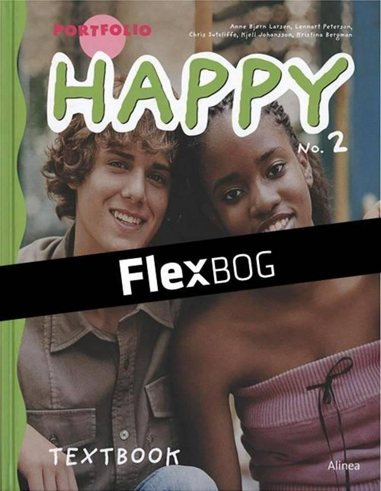 Flexbog, Happy No.2