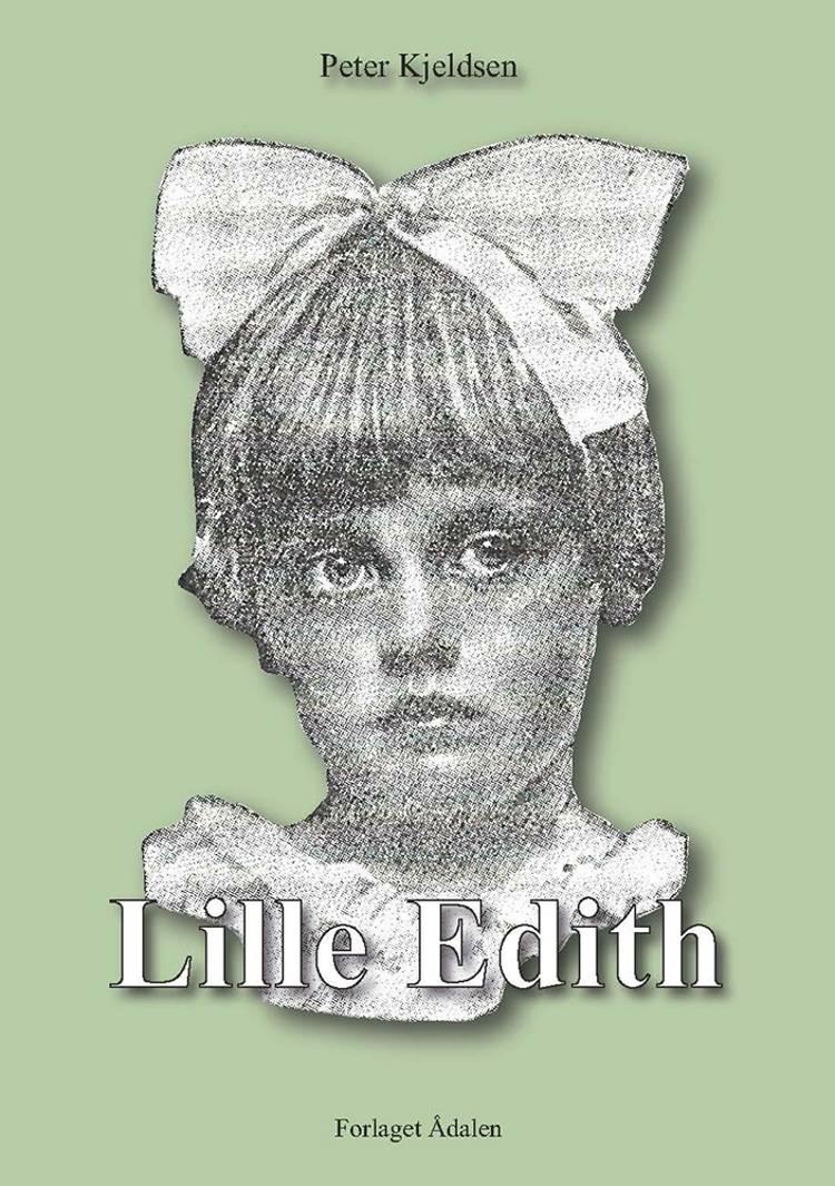 Lille Edith af Peter Kjeldsen
