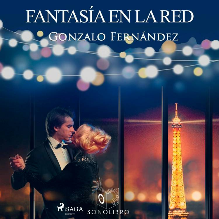 Fantasía en la red af Gonzalo Fernandez
