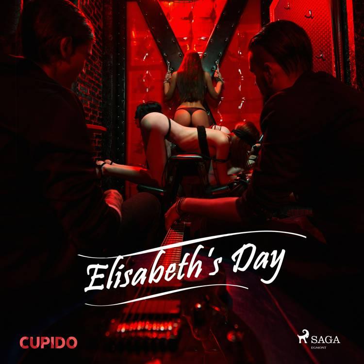 Elisabeth's Day af Cupido