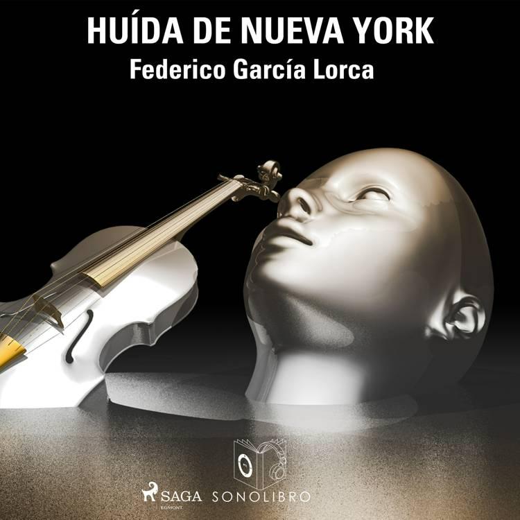 Huída de Nueva York af Federico García Lorca