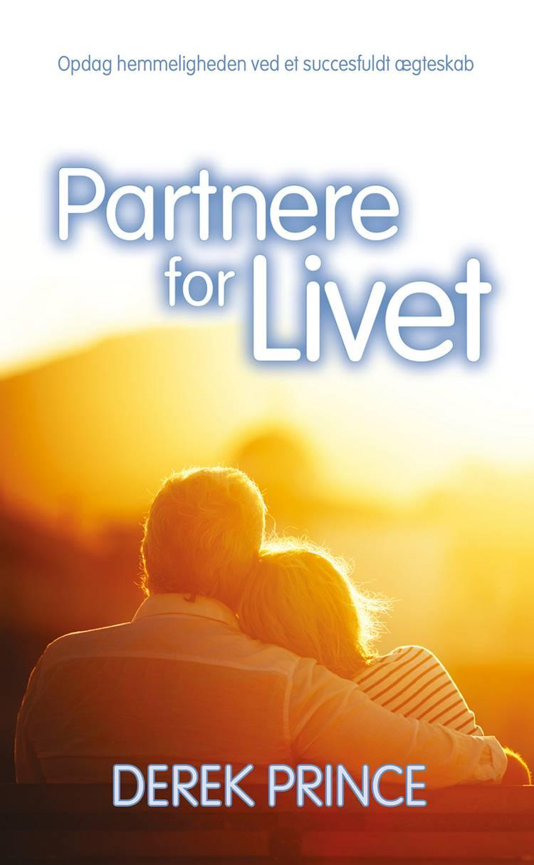 Partner for livet af Derek Prince
