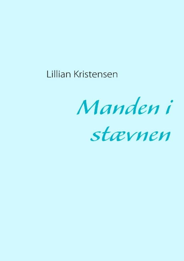 Manden i stævnen af Lillian Kristensen
