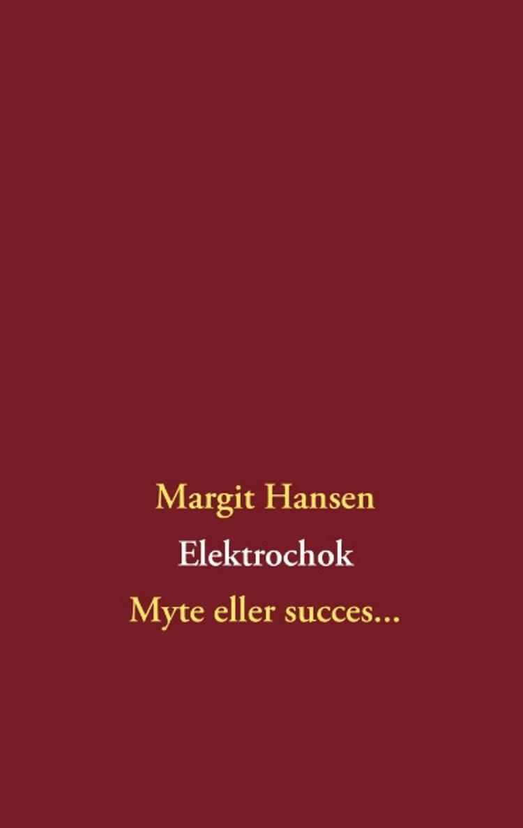 Elektrochok af Margit Hansen