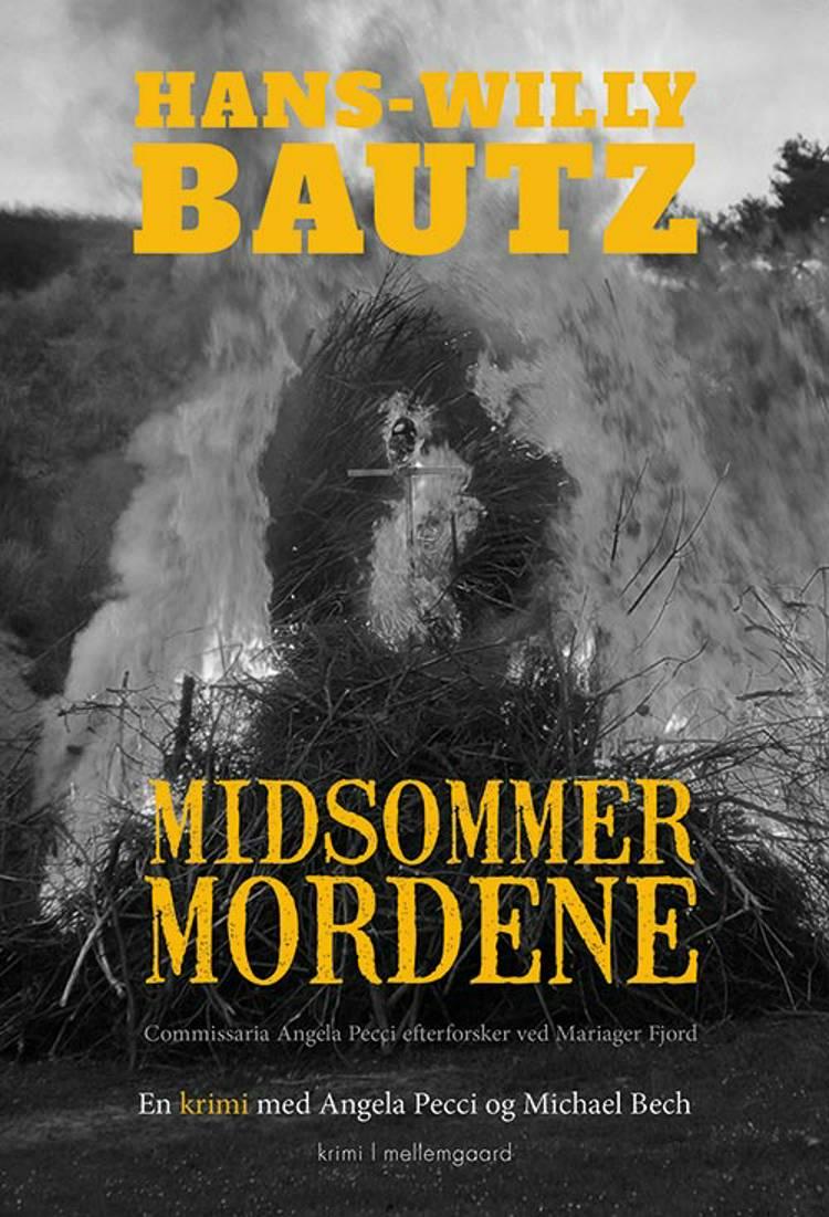 Midsommermordene af Hans-Willy Bautz