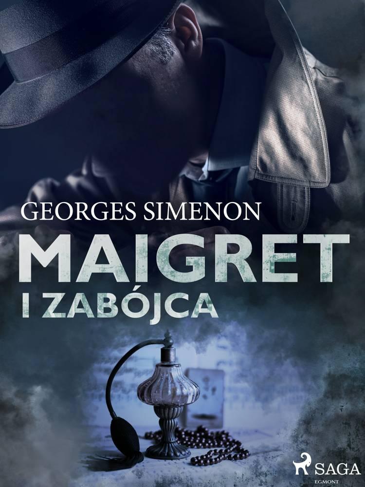 Maigret i zabójca af Georges Simenon