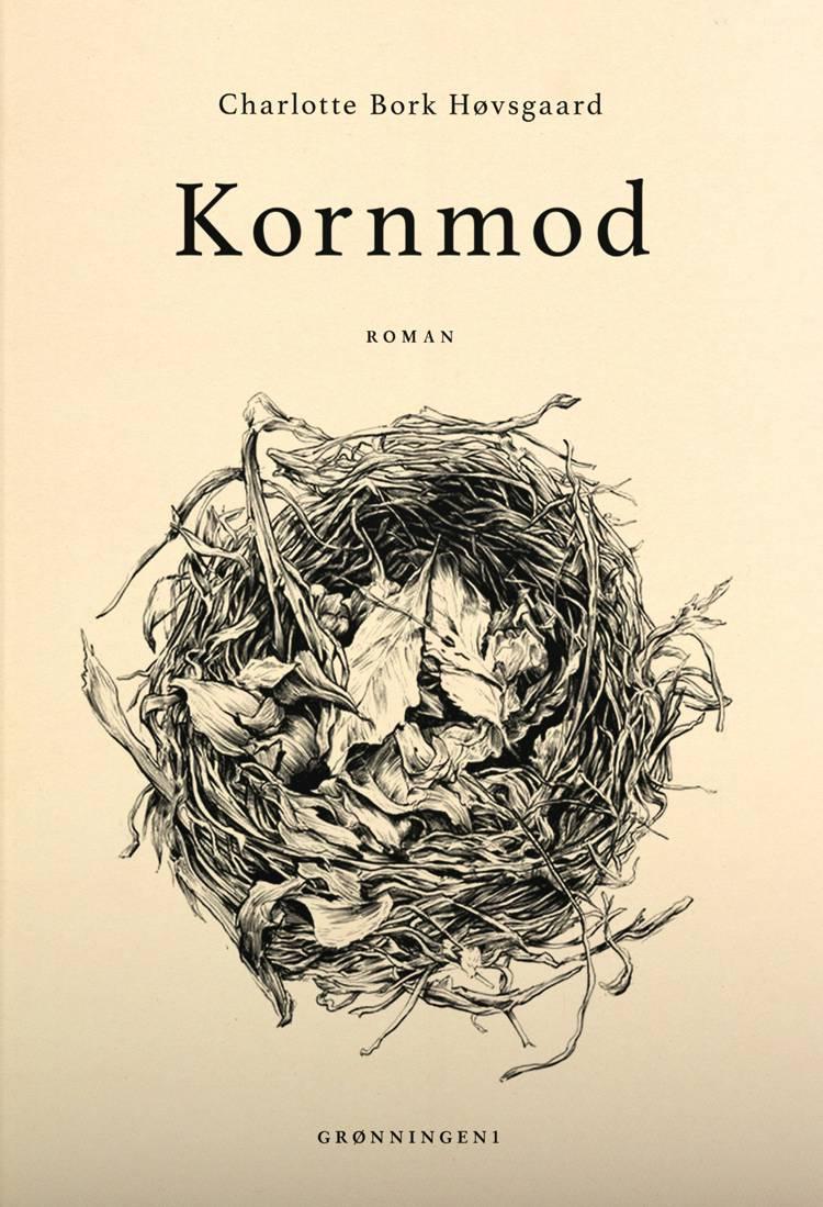 Kornmod af Charlotte Bork Høvsgaard