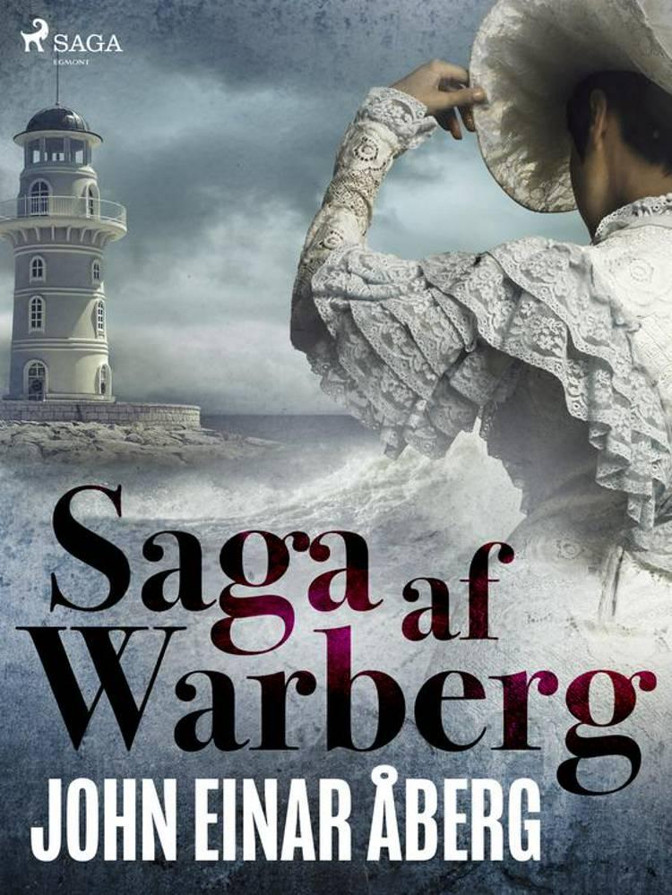 Saga af Warberg af John Einar Åberg