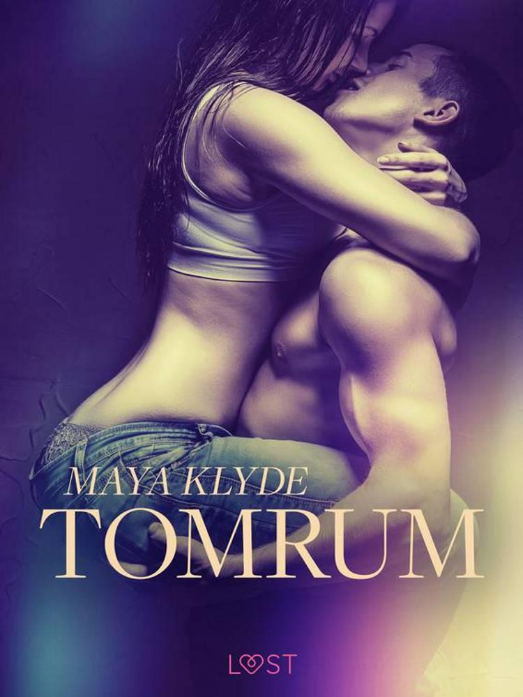 Tomrum - erotisk novell af Maya Klyde